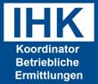 IHK –Koordinator Betriebliche Ermittlungen
